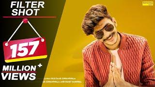 Filter Shot | Gulzaar Chhaniwala | Latest Haryanvi Songs Haryanavi 2018 | New Haryanvi Song 2018