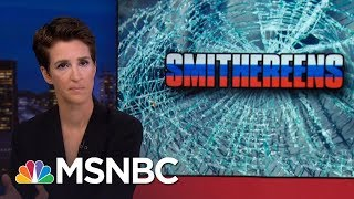 Expansionist Russia Promotes Division Everywhere Else   Rachel Maddow   MSNBC