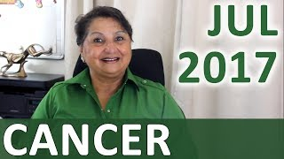 Cancer July 2017 Astrology Predictions: Avoid Impatience Leading To Conflicts, Temper And Accidents