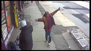 NYPD releases from police shooting of Brooklyn man