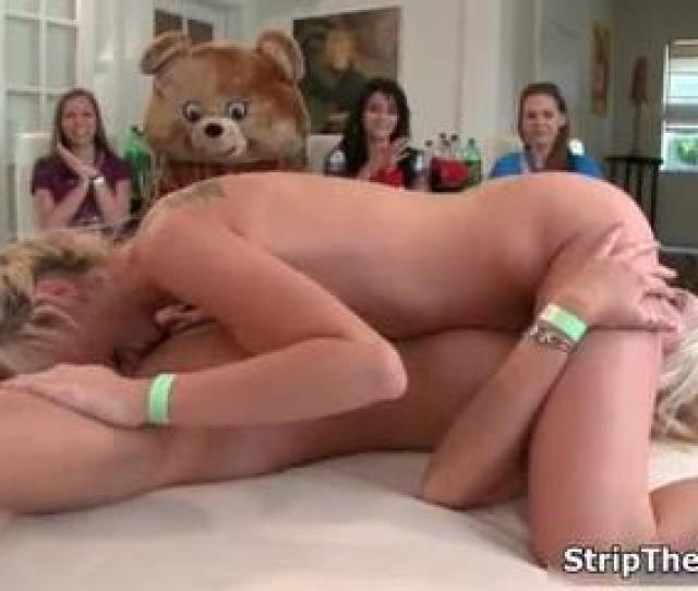 Big Blck Man With Huge Dicks Fucks Many Girls In Party And She Sucks His Big Black Cock And Also Are Fucked By He 3 By Stripthebear Slutload Com
