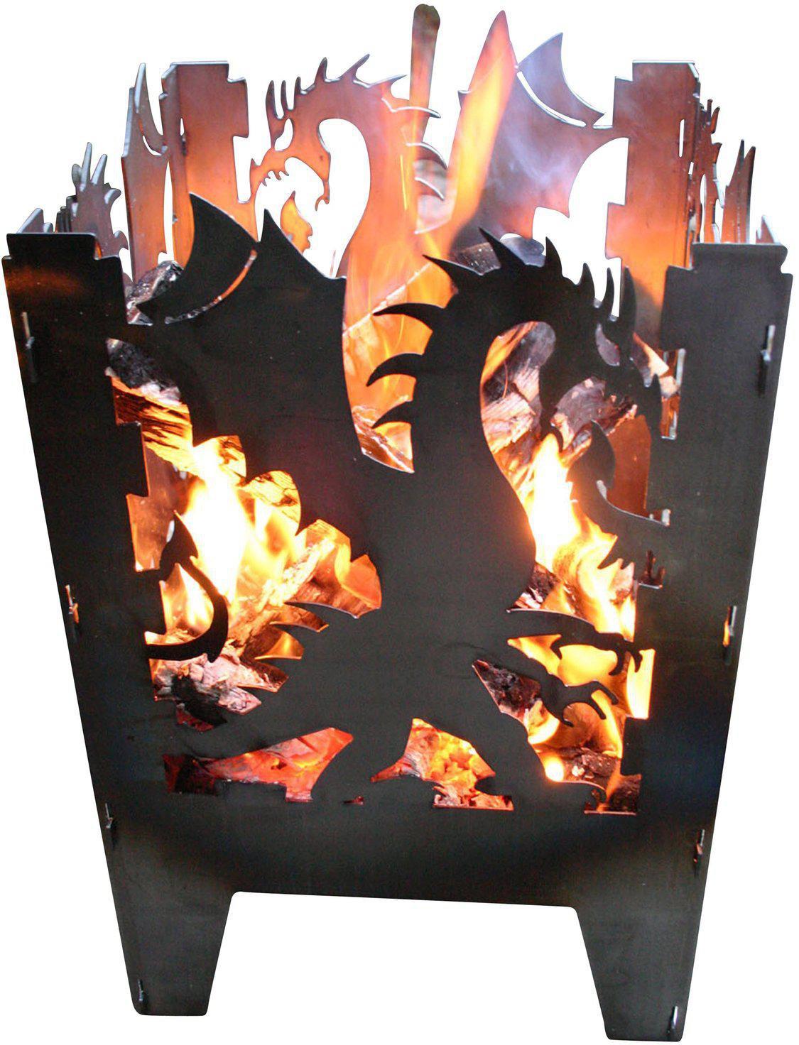 Feuerkorb Hexe Xxl Feuerkorb Todesstern