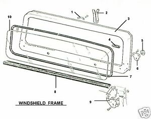 1987-1995-JEEP-WRANGLER-YJ-WINDSHIELD-COWL-RUBBER-SEAL