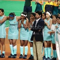 Review: Chak De India!