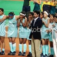 Review: Chak De India!