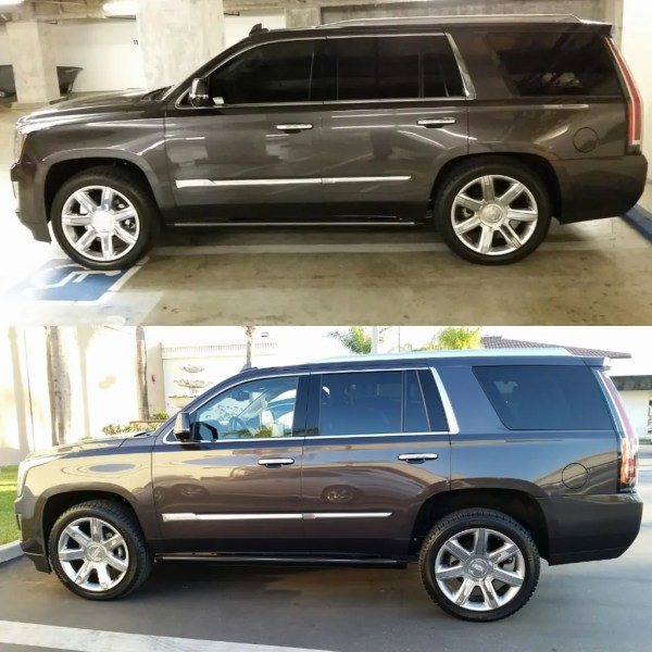 20+ Tahoe Escalade Conversion Pictures and Ideas on STEM Education