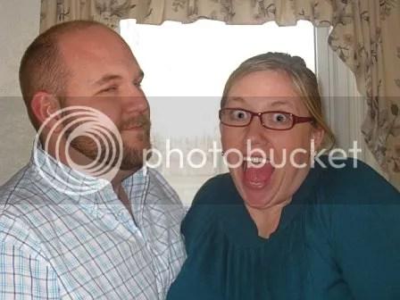 Linda and Jacob