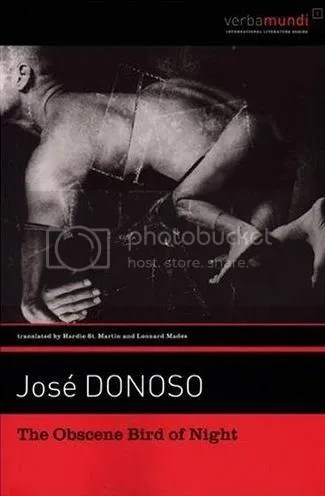 José Donoso's The Obscene Bird of Night