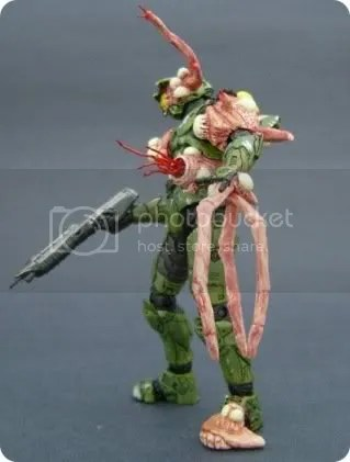 flood infected master chief