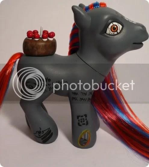 portal pony