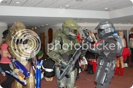 arbiter cosplay