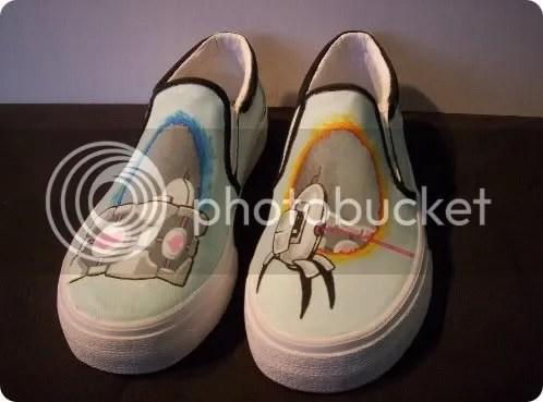 portal shoes