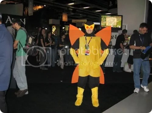 pax cosplay 2009