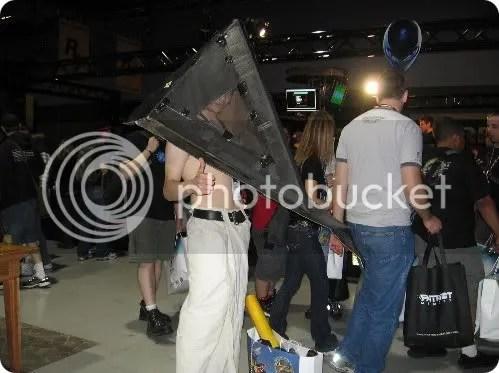 pax cosplay 2009