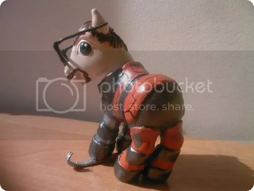 gordon freeman my little pony