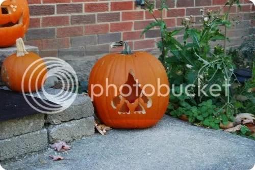 grunt pumpkin
