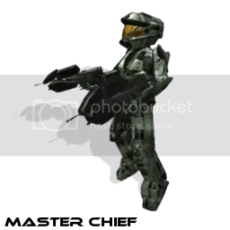 master chief in spore