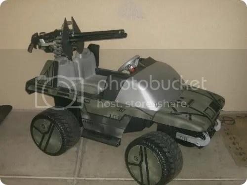 warthog power wheels