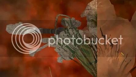 Halo 3 Screenshot Sniper Grass