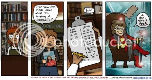Palin Comic