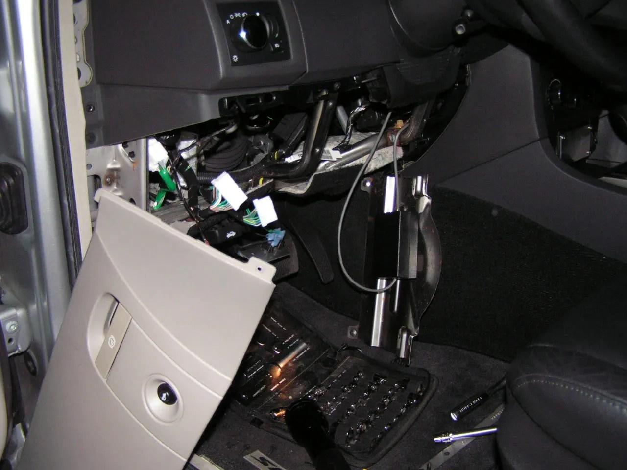 Chrysler 300m Stereo Wire Diagram New 300c Owner Chrysler 300c Forum 300c Amp Srt8 Forums