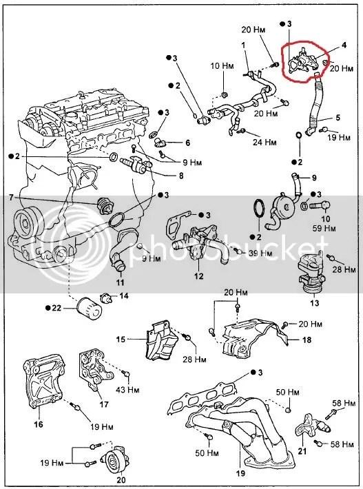 2006 Lexus Rx400h Engine Diagram. Lexus. Auto Wiring Diagram