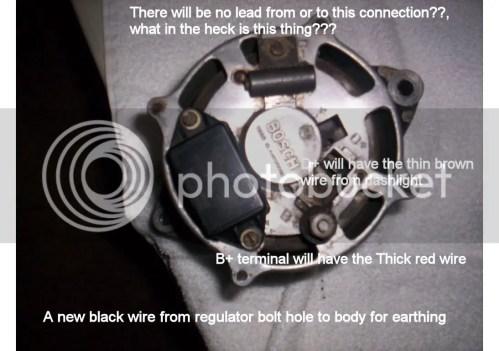 small resolution of generator to alternator conversion fbekholden com image