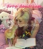 Click for Drop Dead Cuteness