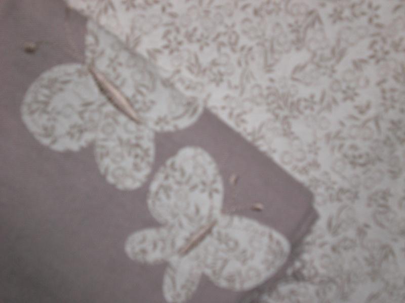 Matching cotton's