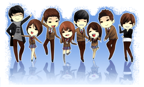 dream high fan art