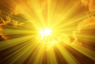 Naissance d'un Nouveau Soleil