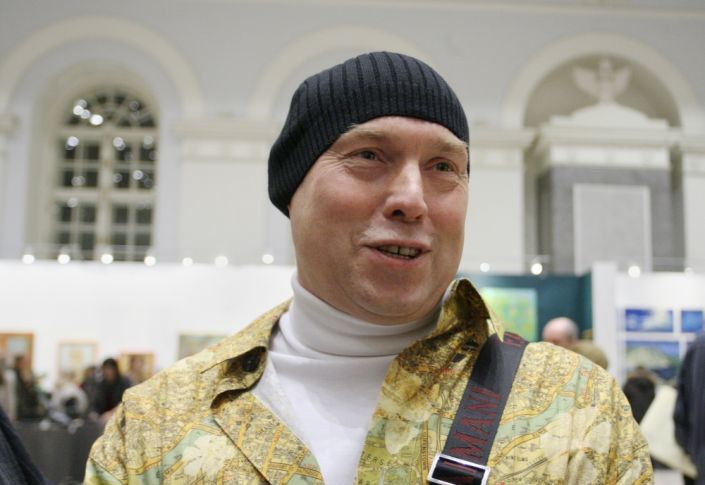 Сергей Дроботенко биография личная жизнь семья жена дети фото