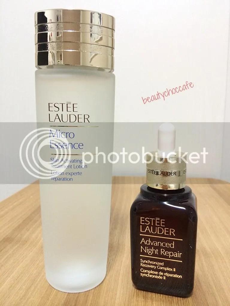 Estee Lauder Advanced Night Repair Dupe