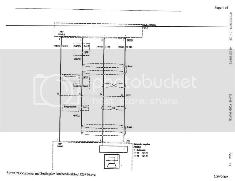 Wiring Diagram For Pioneer Deh P8400Bh