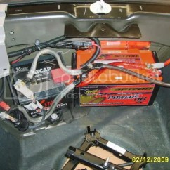 2006 Cobalt Ss Wiring Diagram Cell Phone Network Chevy Hhr Battery Location   Get Free Image About