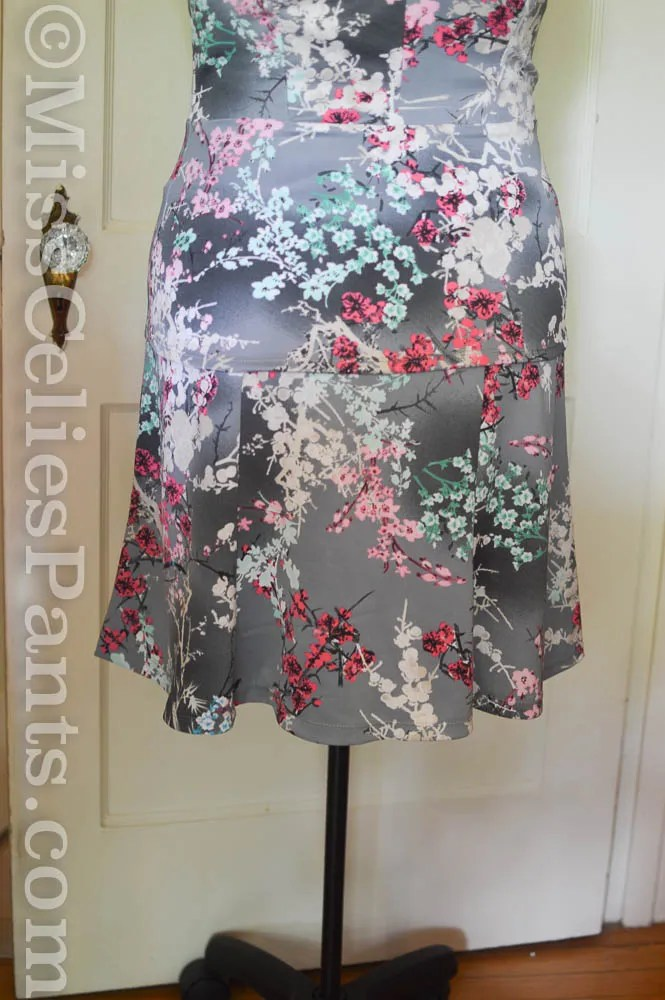 d0fab664409d44 They Call Me The Duchess  Style Arc Gorgeous Gore Skirt and Phillipa ...