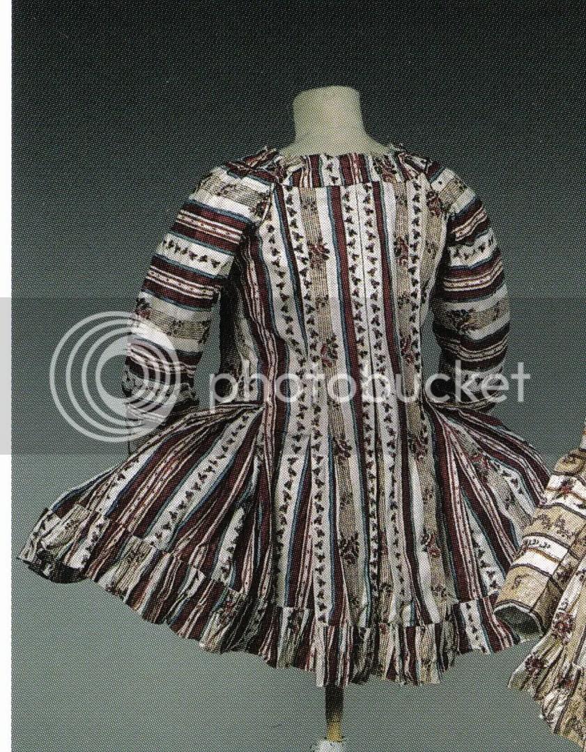 More inspirational striped pet-en-l'airs | Fuchsia's 18th ...