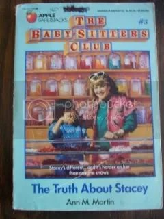 Truth About Stacey Pictures, Images and Photos