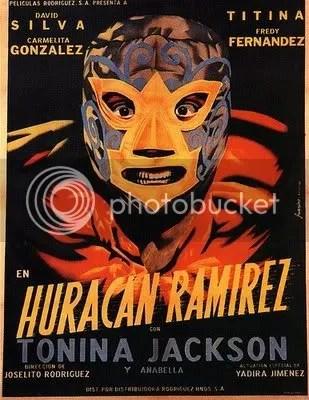 Huracán Ramirez (1952)