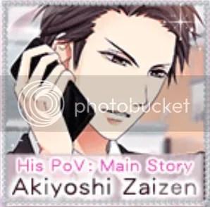 Akiyoshi PoV
