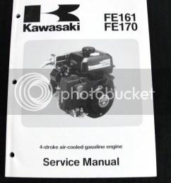 kawasaki o e m replacement parts milford power kawasaki fh500v hs10 4 stroke engine fh500v parts diagrams starts easily and runs great  [ 768 x 1024 Pixel ]