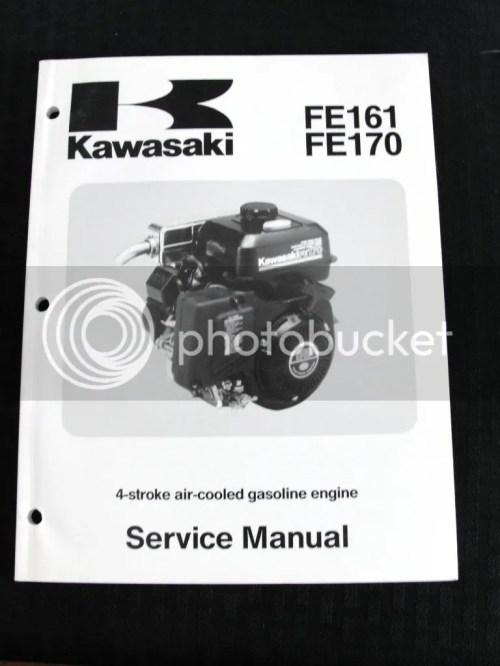 small resolution of kawasaki o e m replacement parts milford power kawasaki fh500v hs10 4 stroke engine fh500v parts diagrams starts easily and runs great