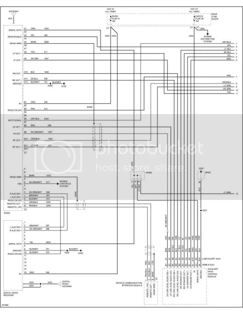 small resolution of gm xm wiring diagram