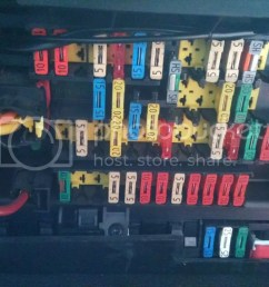 peugeot 206 fuse box problem wiring diagram boxthe peugeot 206 info exchange u203a forums [ 1024 x 768 Pixel ]