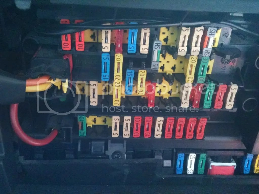 hight resolution of peugeot 206 fuse box problem wiring diagram boxthe peugeot 206 info exchange u203a forums