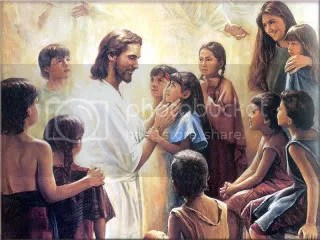 Jesus know us, everyone. photo jesus-with-children-0409.jpg