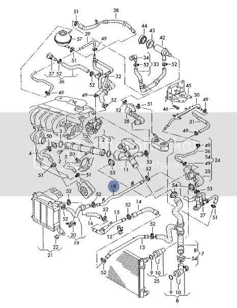 Volkswagen Tiguan Engine Diagram • Wiring Diagram For Free