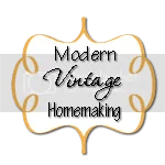 Modern Vintage Homemaking