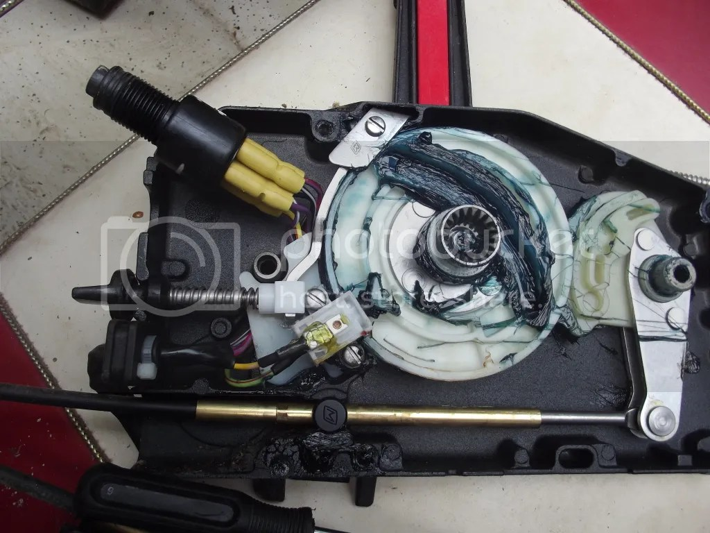 Ignition Switch Replacement Page 1 Iboats Boating Forums 157292