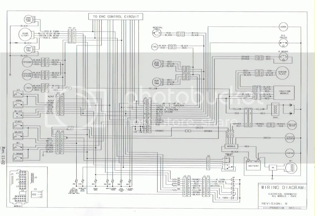 Wiring Diagram 2004 Bigdog Boxer : 32 Wiring Diagram
